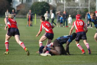Rugby tours to the UK