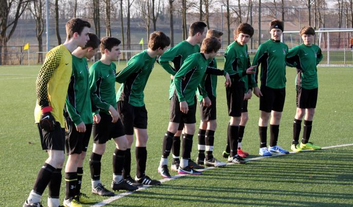 Football coaching in the Netherlands