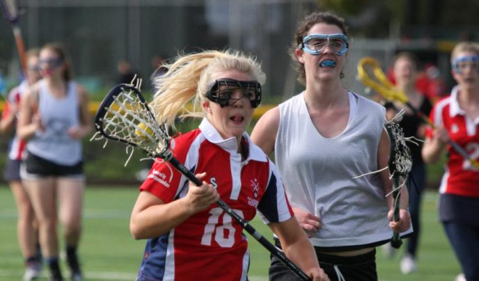 Lacrosse tours to East Coast USA