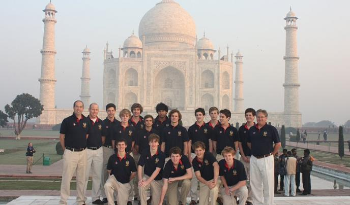 Cricket tours to India