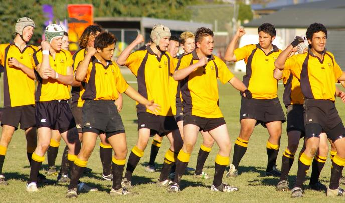 Rugby tours to New Zealand