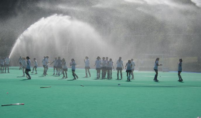 Hockey tours in Spain