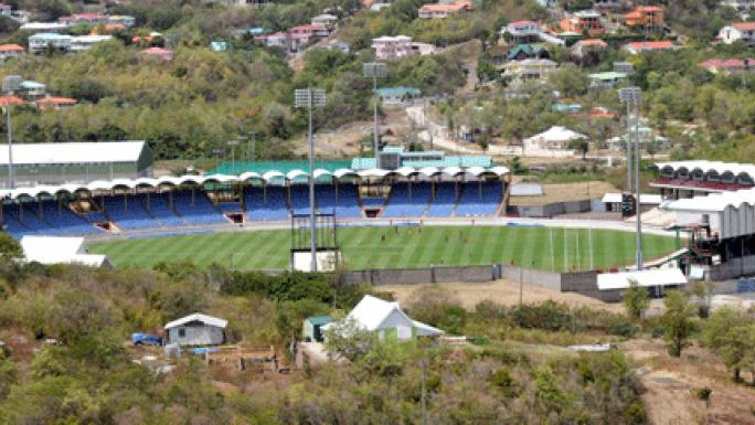Cricket tours to St Lucia
