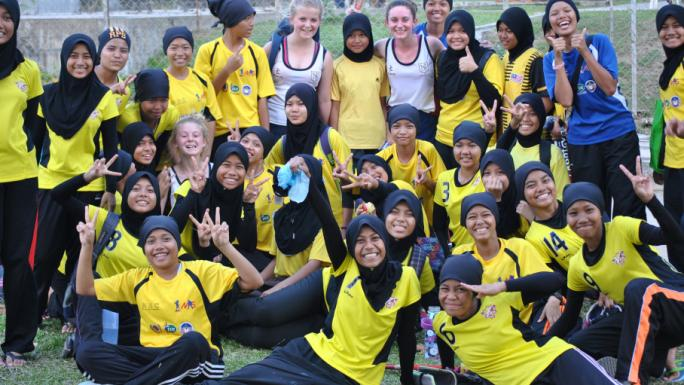 The Malaysian teams look forward to welcoming you to their country.