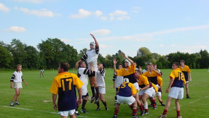 Rugby tours to East Coast Canada
