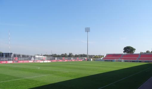 Benfica Tour Facilities