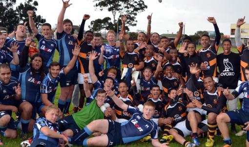 Ashton Park rugby tour to South Africa
