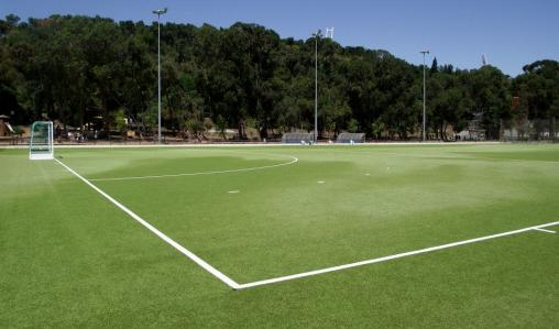 The National Sports Centre in the beautiful  Jamor Valley, just outside Lisbon.