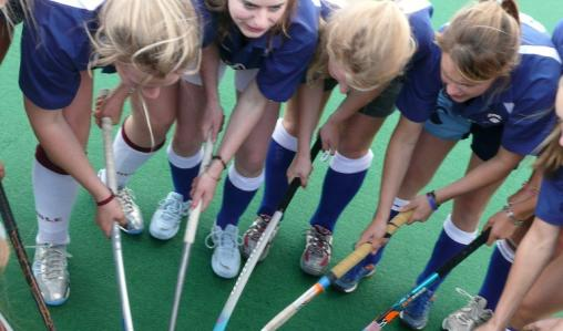 Develop your team's strength and help players to grow in confidence.