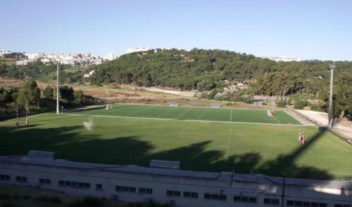 Rugby ground, Portugal