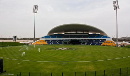 Cricket Tours to Dubai