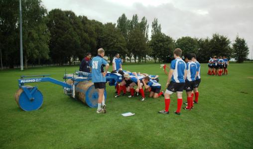 Rugby tours to France