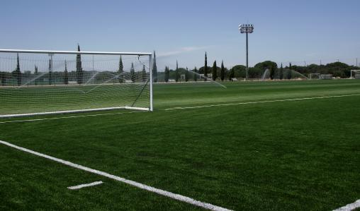 Be the next Ronaldo: hone your talent at Sporting Academy in Lisbon.