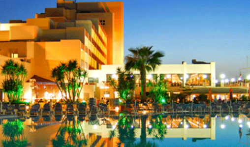 Four star hotel accommodation in Malta
