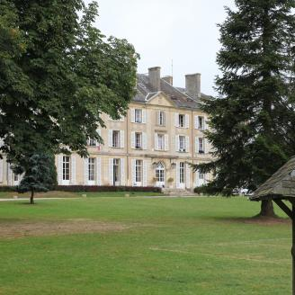 The Chateau du Molay