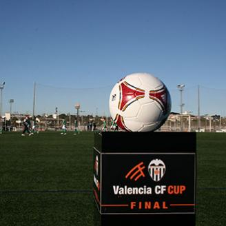 The Valencia CF Cup Experience