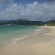 Enjoy a game of beach cricket, or try watersports such as wind surfing, kayaking and snorkeling.