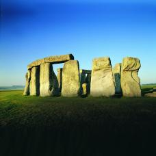 South West Stonehenge Circle (c) English Heritage