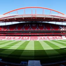 Get a behind-the-scenes look at the Estadio da Luz, home of Benfica FC, and visit the museum.