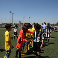Valencia Cup Tournament