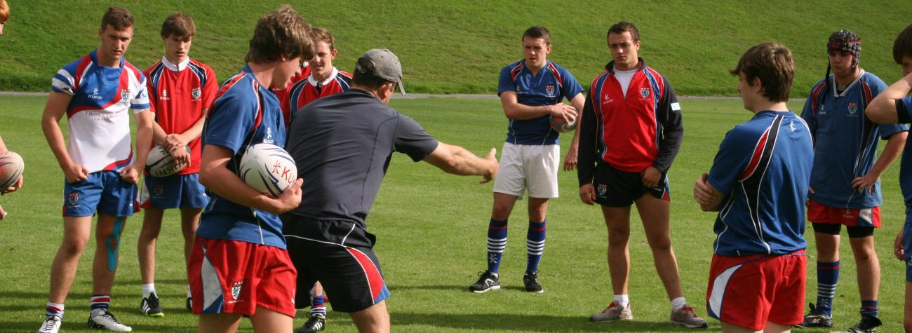 Rugby tours to Ireland
