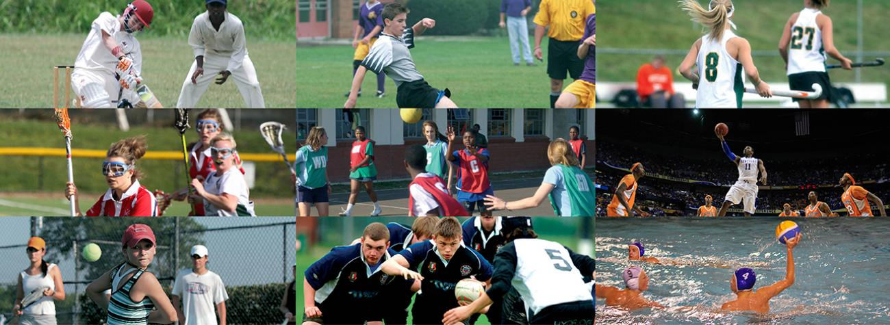 edwin doran sport collage large