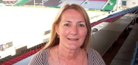 Jenny Jones, Assistant Operations Manager