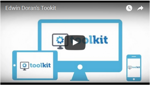 Toolkit; the first digital school sports tour management system
